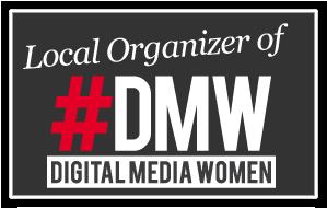 Ehrenamt Digital Media Women